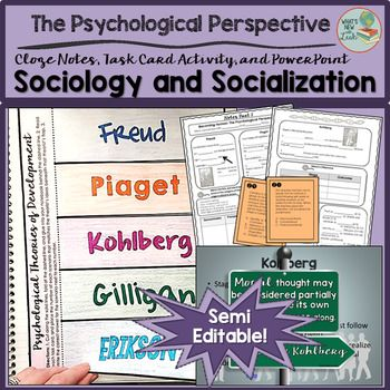 What is the relationship between Sociology and Psychology?