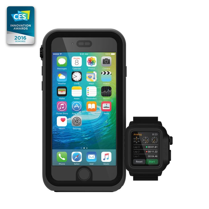 Catalyst case for Apple Watch 42mm