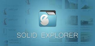 Solid Explorer + Unlocker SEv1.4.3a.zip