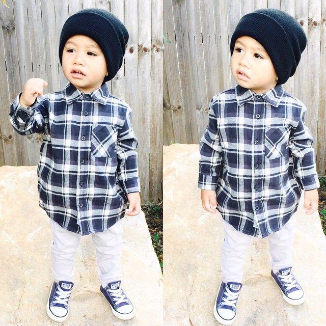 Toddler boy fashion @KortenStEiN