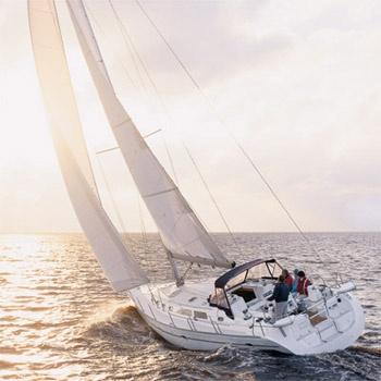 hunter sailboats-- http://tomeightyvideos.com/sailboats