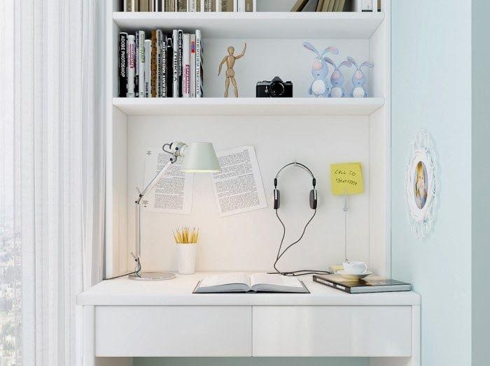 Wonderful Home Worlspaces | Home and Interior Design Ideas - HomeDecoDesign.Info
