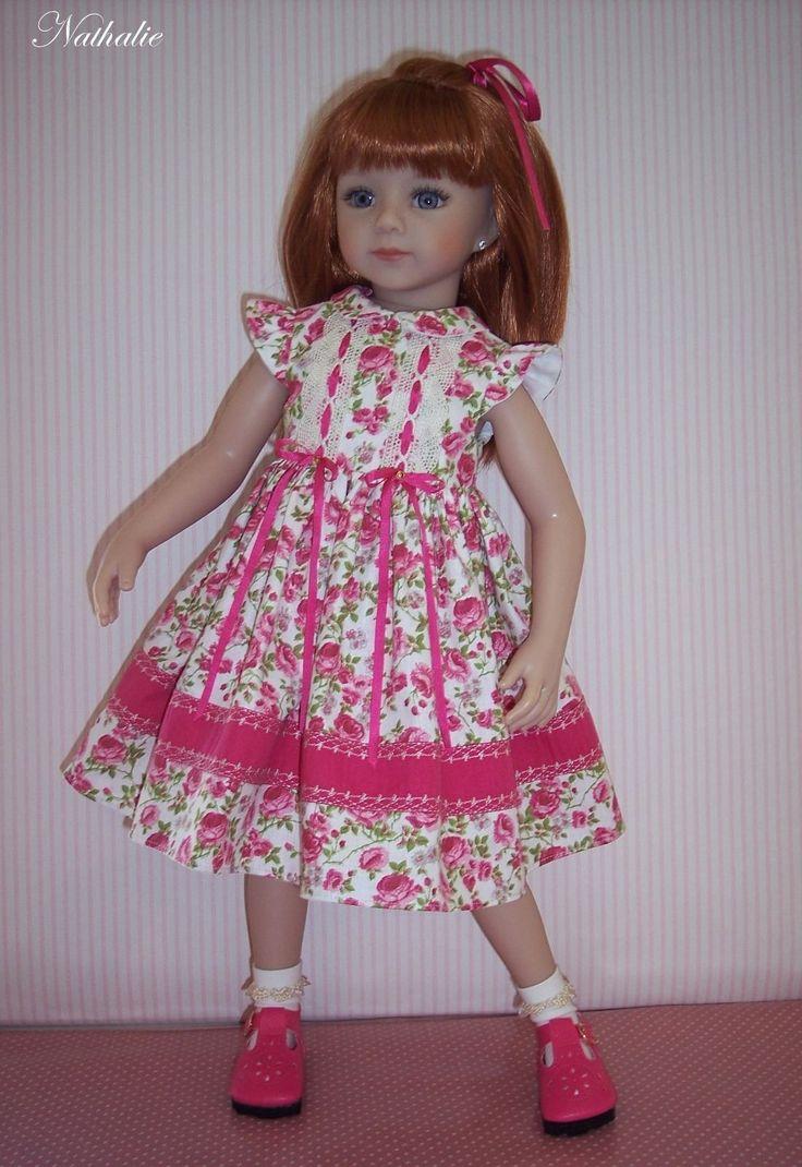 1228 besten Dianna Effner dolls Bilder auf Pinterest | Puppen ...