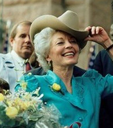 Ann Richards. One Powerful Texas Goddess.Anne Richard, Texas Governor, Ass Extraordinaire, Governor Anne, Admire, Women, People, 45Th Governor, Native Texans