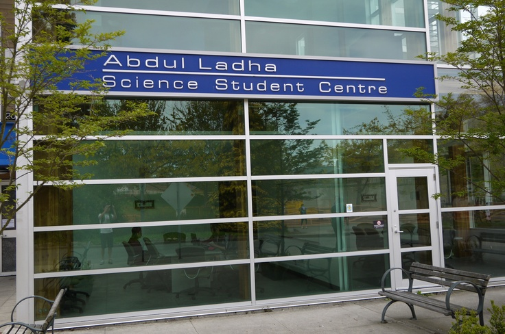 Check out Abdul Ladha (home of the famous Labrat) for some great study spots