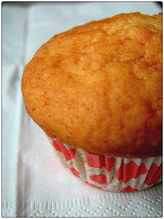 Fructose free muffins, great for the kids
