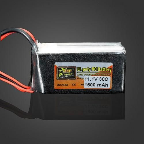 Extra Rechargeable Battery For Your RC Jet Plane. 1500 mAh