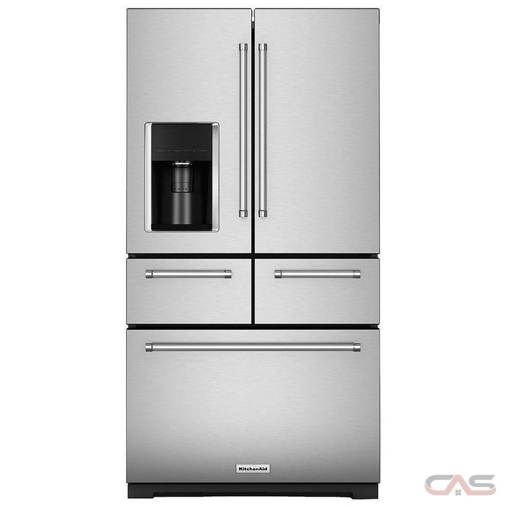 Krmf706ess kitchenaid refrigerator canada sale best