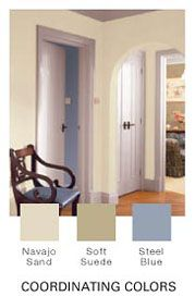 Interior Paint Color Combinations A Step By Example Of Choosing Colors And Creating Home Schemes For Apartments