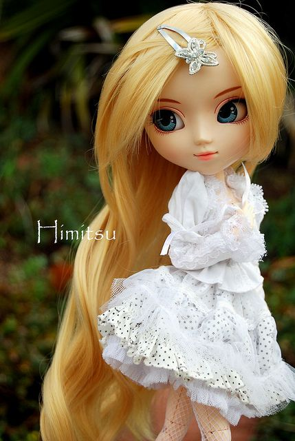 Hollie - Pullip RM Shinku | Flickr - Photo Sharing!