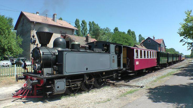 Le Train Touristique Thur Doller Alsace. Western Weekend & French Line D...