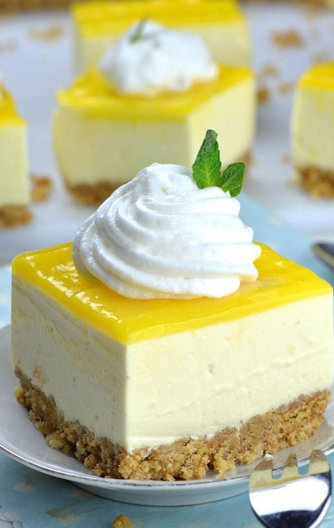 Cheesecake Délice au Citron et Spéculoos au thermomix ...