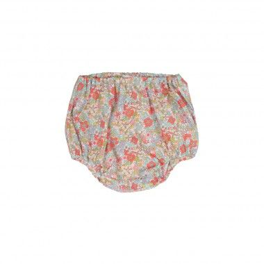 Aki Bloomers <span>Strawberry Liberty Print</span>