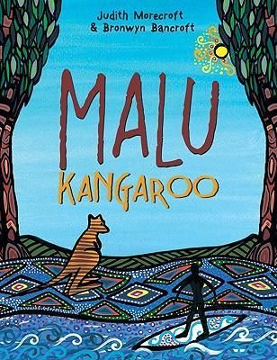 Bronwyn Bancroft, was born in Tenterfield, NSW in 1958, she is a descendent of the Bundjalung people. Bronwyn Bancroft is an artist, fashion designer and illustrator. Bronwyn started illustrating children's books, in 1992. she illustrated 'Malu Kangaroo' in 2008. Sara.G