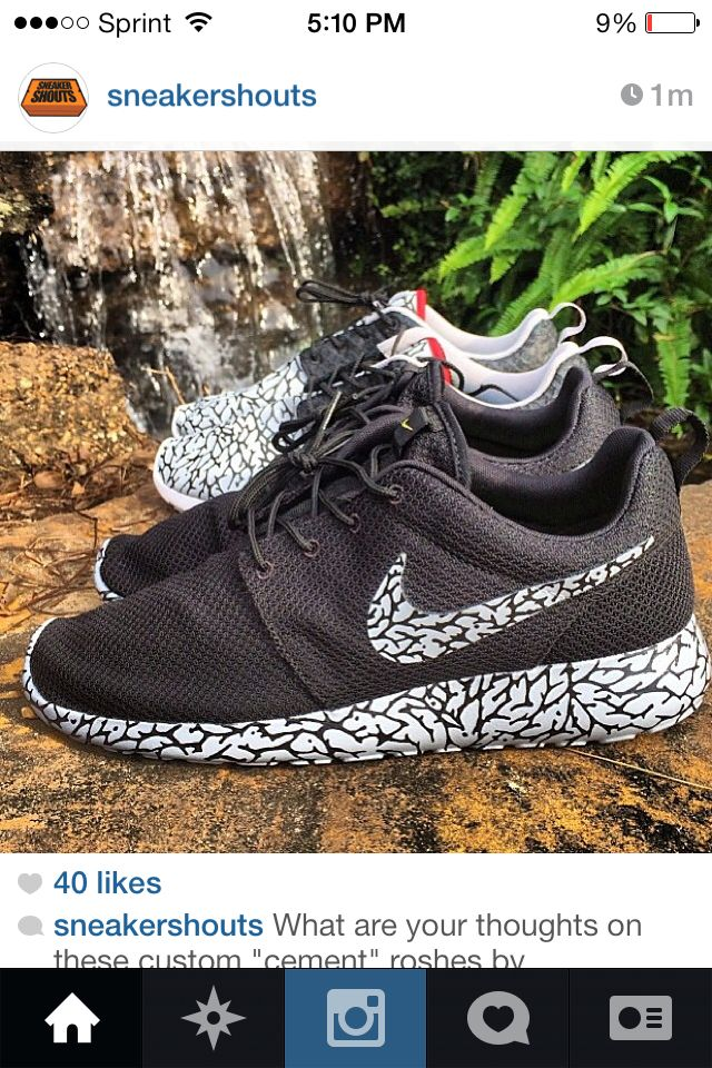 elephant print roshe run | shoes | pinterest | shoes, footwear and ...