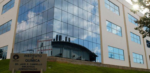Centro de estudos de ETs na Unicamp abrigaria o ET de Varginha.