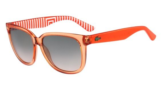 LACOSTE sunglasses - LACOSTE L 710 SRX 800 designer eyewear