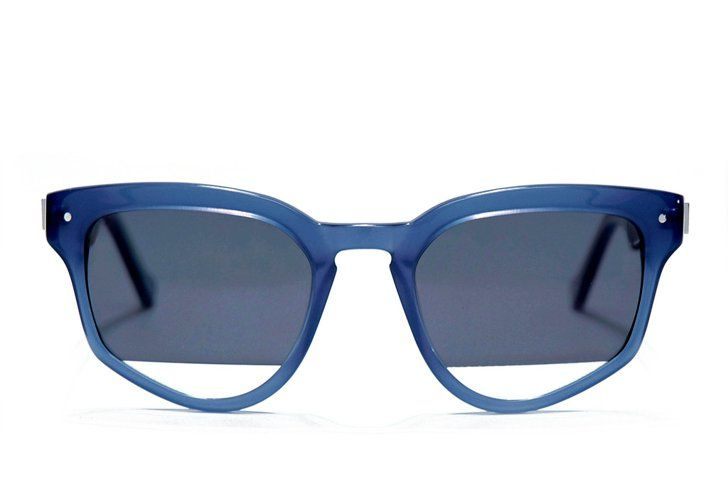 Pin for Later: It's Already August?! What You Need to Make Your Summer Style Last Grey Ant Sunglasses