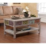 FREE SHIPPING! Shop Wayfair for Altra Furniture Porter Coffee Table - Great Deals on all Furniture products with the best selection to choose from!