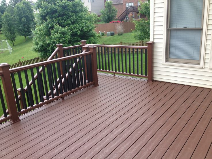 Trex Transcends Fire Pit Decking With Stainless Steel Hidden Fasteners.