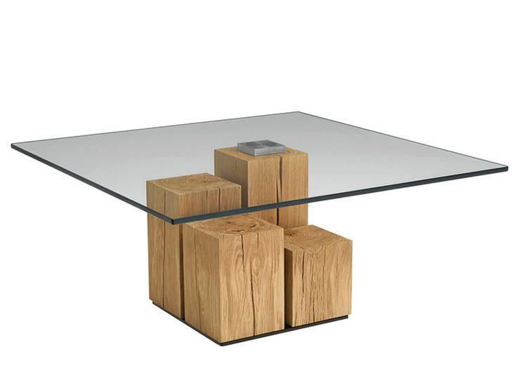 Venjakob Couchtisch CT4118 Für Wohnzimmer In Wildeiche Rissig Bei ALCO Möbel  GmbH Wohnzentrum Kaufen (