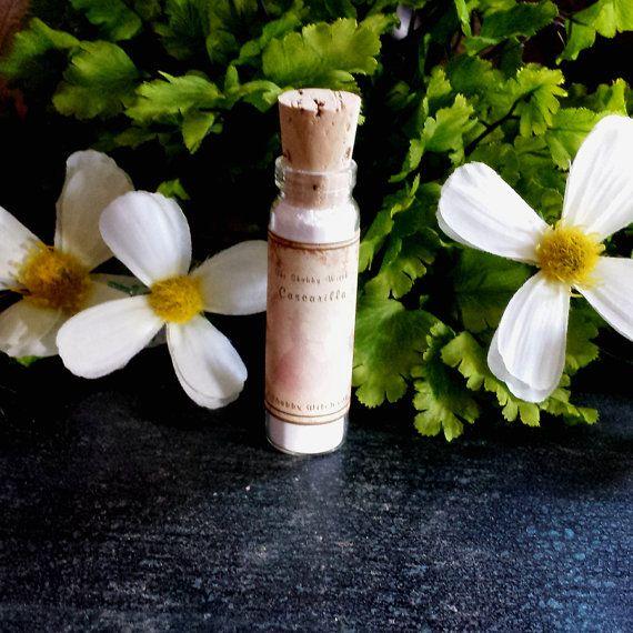 Cascarilla Powder  Hoodoo repels negative energy by TheShabbyWitch, $4.99