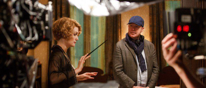 Interview: 'Fantastic Beasts' Director David Yates on Returning to the Potterverse http://filmanons.besaba.com/interview-fantastic-beasts-director-david-yates-on-returning-to-the-potterverse/  Director David Yates is already intimately familiar with the Harry Potter cinematic universe, having helmed four of the eight movies. But Fantastic Beasts and Where to Find Them offered him a chance to do something a little different within that universe — namely, design a whole new corner of that…