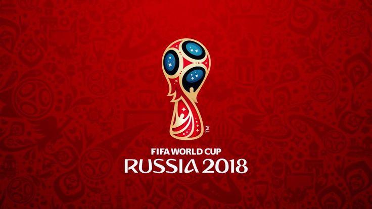 Introducción De La Copa Mundial De La FIFA Rusia 2018 © FIFA & Первый HD