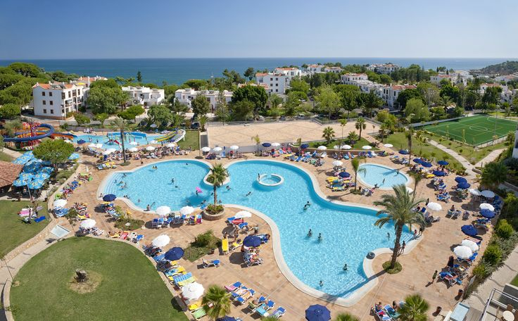 Melhores Praias do Algarve - Onde ficar 2016