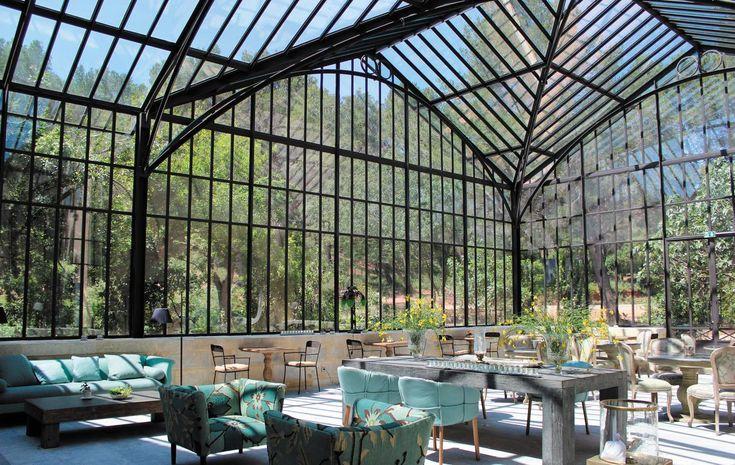 Hôtel en Provence : Le Domaine de Manville***** aux Baux-de-Provence © Booking