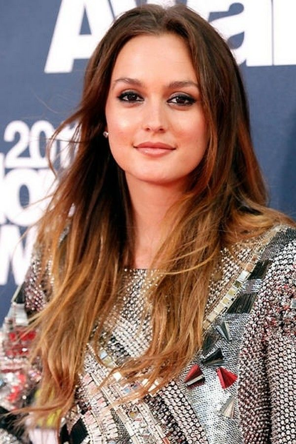 Ombre Hair Style 2013