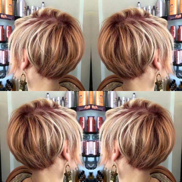 152 best hair images on Pinterest | Hair cut, Hairstyle short and ...