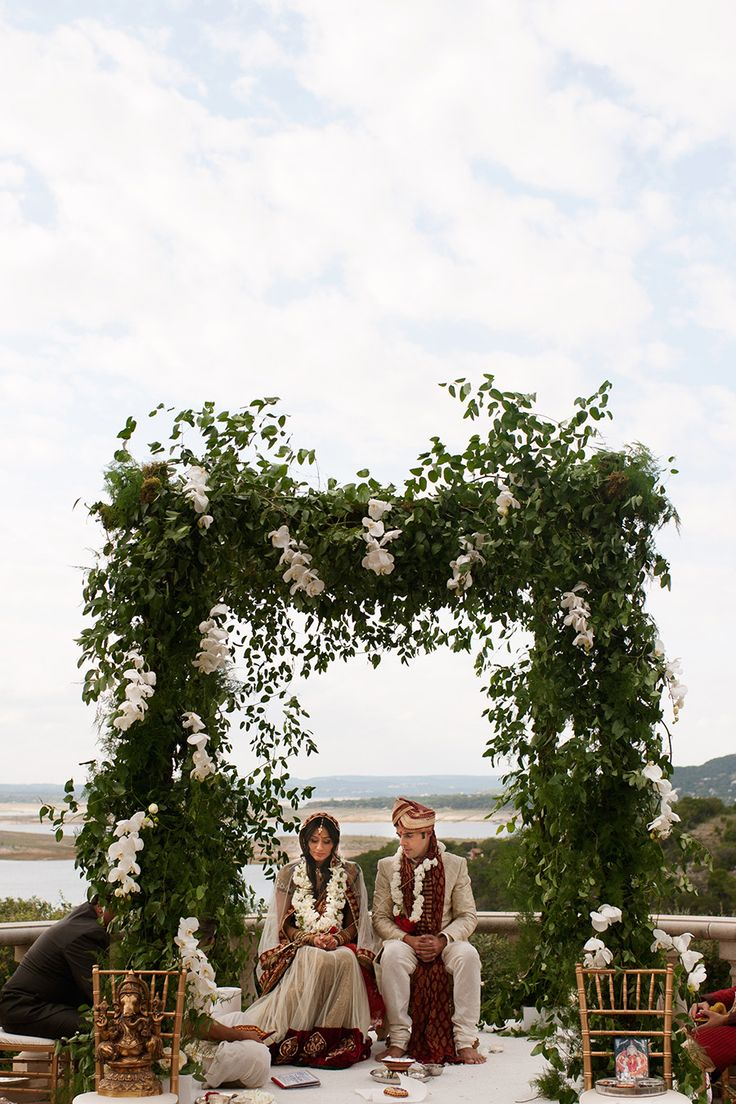 Outdoor Weddings Venues In Austin Texas Villa Del Lago Photo By Kristi Wright Photography