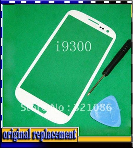 White Digitizer Touch Outer Glass lens Screen FOR Samsung Galaxy S3 SIII i9300 Replacement +Free Shipping on AliExpress.com. 6% off $15.51