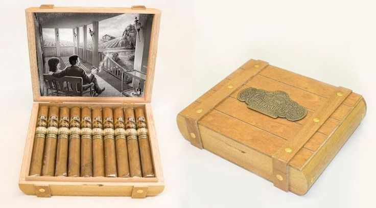 Santiago, Dominican Republic / Miami, FL – Debonaire House announced today the release of Daybreak, the third addition of the Debonaire Ultra Premium Cigars lineup.Debonaire Daybreak and the lines new packaging will be displayed in Drew Estate's booth (Booth #2608) at the IPCPR Convention and