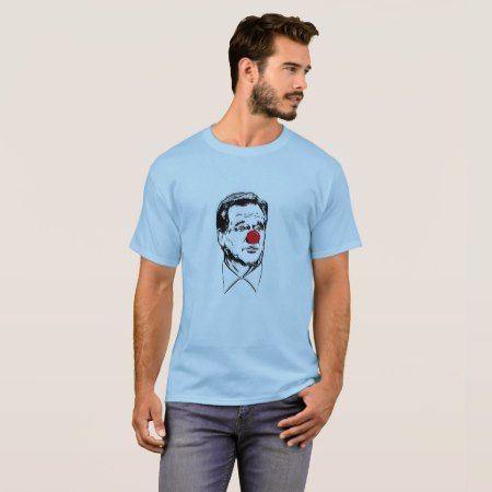 Matt Patricia - Roger Goodell Is A Clown Shirt - tap, personalize, buy right now!