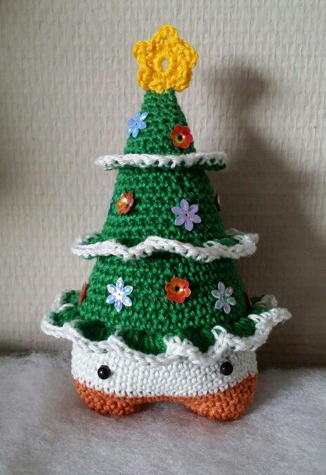 Kerstboom xaver