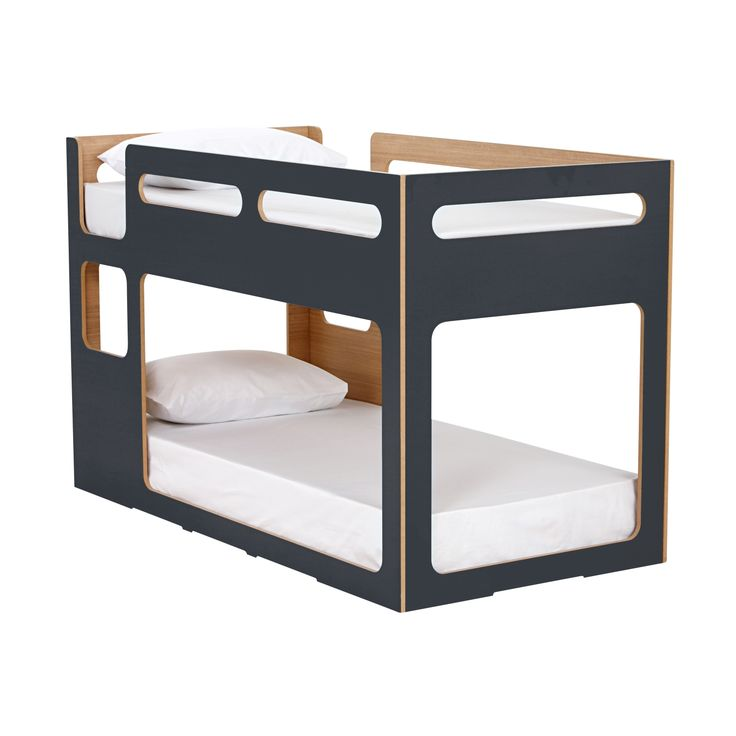 My Place Kids Bunk 1099 For Single Bed From Domayne