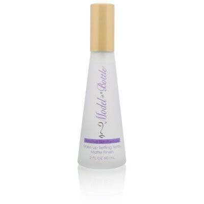 Another @kandee johnson must have. Says she uses this on brides and anyone who needs SUPER long lasting makeup. Sweatproof, waterproof.  Model in a Bottle Sensitive Makeup Setting Spray - 2 oz: Beauty