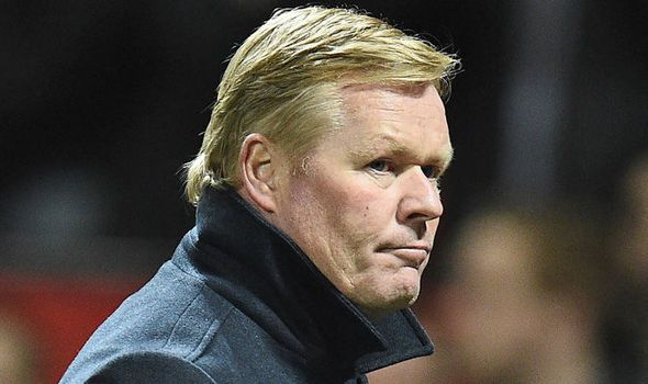 Ronald Koeman: What I really think about Everton's draw at Manchester United - https://newsexplored.co.uk/ronald-koeman-what-i-really-think-about-evertons-draw-at-manchester-united/