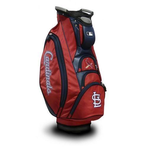 Saint Louis Cardinals St. Victory Golf Cart Bag