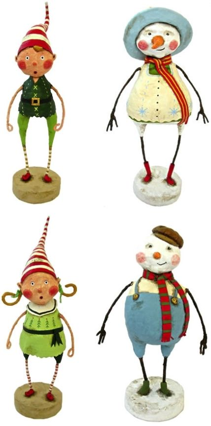 YOU! Boutiques now sells this unique line. Stop by the store or shop online today to get your Christmas decorations for the home!