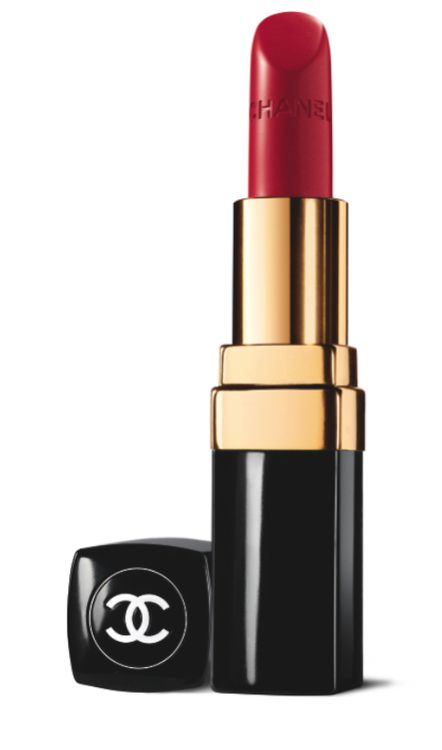 Chanel Gabrielle Red | Just bought one of the original Chanel reds.