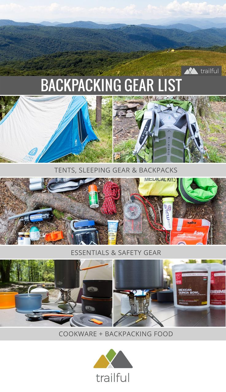 6253 Best Camping Gear Images On Pinterest