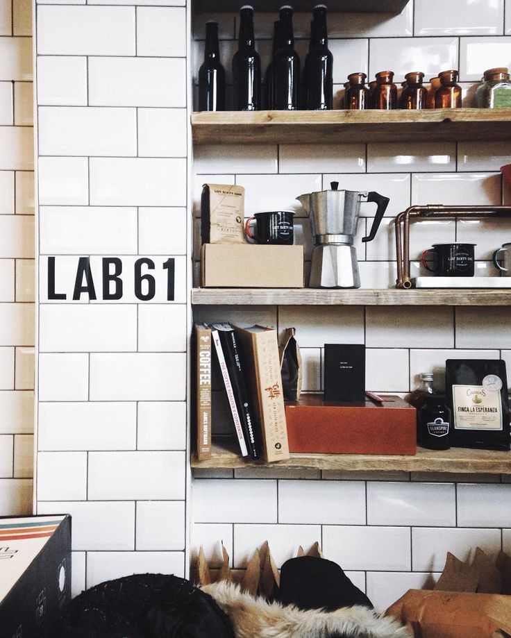 lot61, amsterdam, third wave coffeeshop. more at laraexplores.today by instagram.com/larisazz