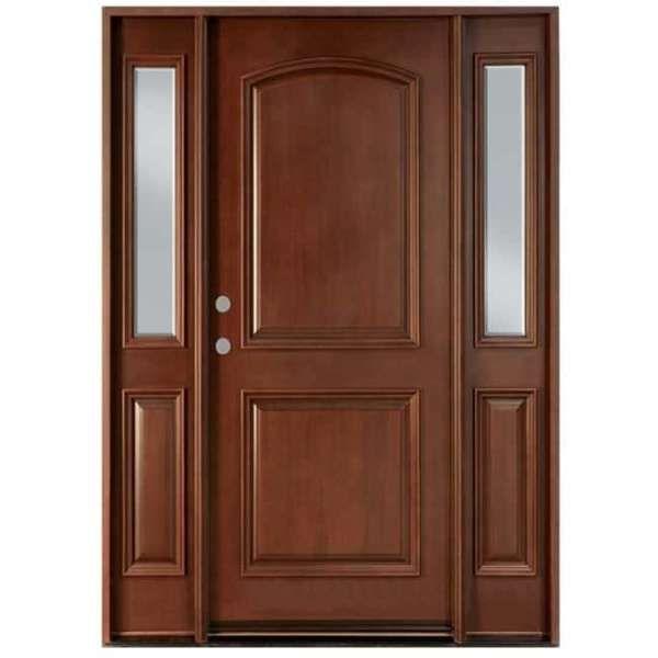 10 Best Door Frame Designs With Pictures In India In 2021 Home Door Design Door Design Door Design Modern