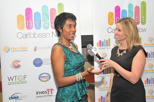 Invest Caribbean Now 22014