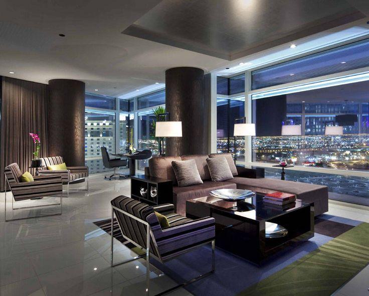 Las Vegas\' Top 10 Romantic Hotels