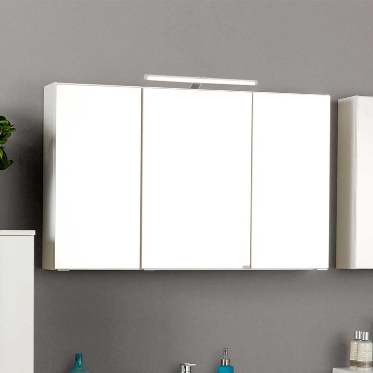 Innovativ Top 25+ best Badezimmer spiegelschrank mit beleuchtung ideas on  IM58
