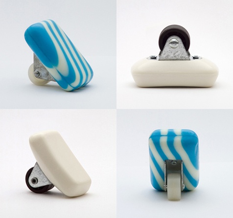 Soap toy pic on Design You Trust